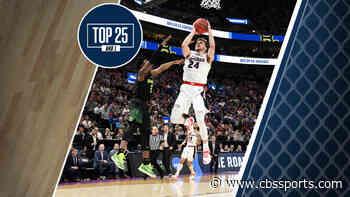 College basketball rankings: Calling off Gonzaga vs. Baylor means more than losing a No. 1 vs. No. 2 matchup
