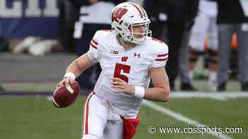 Wisconsin vs. Indiana: Live stream, watch online, TV channel, coverage, kickoff time, odds, spread, pick