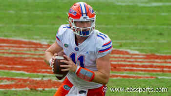 Florida vs. Tennessee: Live stream, watch online, TV channel, coverage, kickoff time, odds, spread, pick