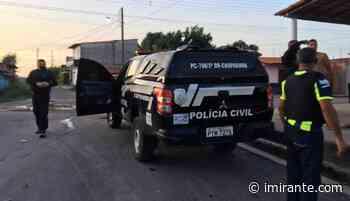 Família é presa por envolvimento em tráfico de drogas em Chapadinha (MA) - Imirante.com