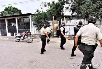 'Quebraron' a Pelukín, presunto 'duro' del microtráfico, en Machala - Portal Extra
