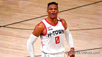 Used to playing on contenders, Russell Westbrook expects Wizards to become one