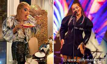 Rita Ora flouts Covid rules AGAIN
