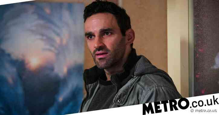EastEnders spoilers: Kush Kazemi hatches a secret plan