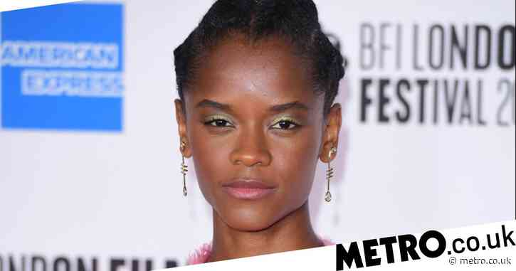 Black Panther's Letitia Wright deletes social media accounts after sharing anti-vaxxer video