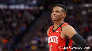 Russell Westbrook addition keeps a Dallas Cowboys fan on Wizards roster
