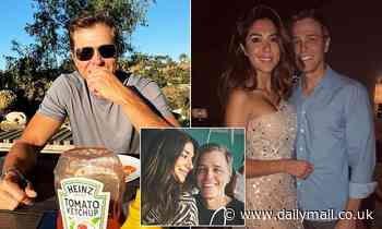 Inside Pia Miller's fairytale new life with with multi-millionaire fiancé Patrick Whitesell
