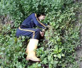 Secuestrado y asesinado en Labranzagrande - HSB Noticias