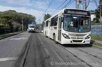 """Projeto vai melhorar """"nó viário"""" na Rua Mateus Leme com Rua João Gava - Mobilidade Curitiba"""
