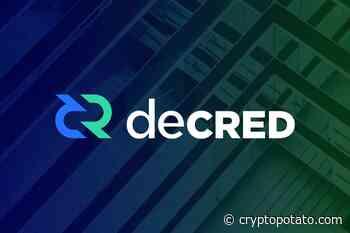 Decred (DCR) Pumps 50% as Social Sentiment Surges - CryptoPotato