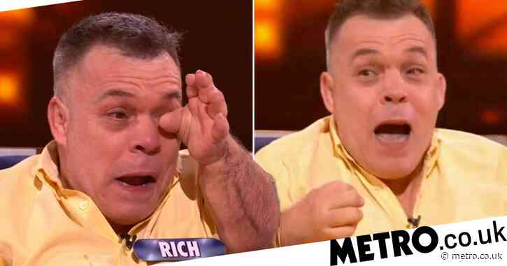Michael McIntyre's The Wheel viewers 'crying' as 'sweetheart' contestant Rich wins £28,000