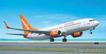 Sunwing is resuming flights from Vancouver to Mexico next month | Venture - Daily Hive