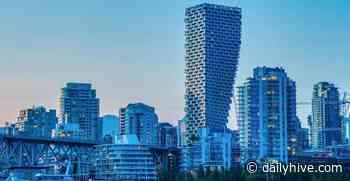 Earthquake shaking of Metro Vancouver's tall buildings underestimated: UBC study   Urbanized - Daily Hive