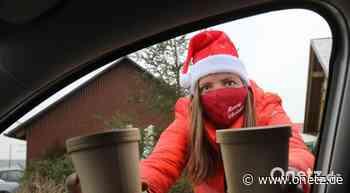 In Schnaittenbach: Weihnachtsmarkt geht auch im Auto - Onetz.de