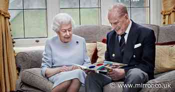 Queen and Prince Philip 'to get Covid vaccine in weeks' but 'will wait in line'