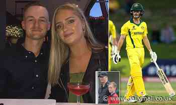 Steve Waugh's son Austin, 21, walks away from cricket after falling out of love with the game