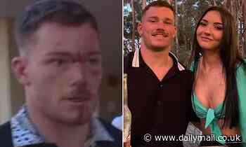 NRL star Tom Starling is charged with assaulting police after a wild brawl broke out in a restaurant