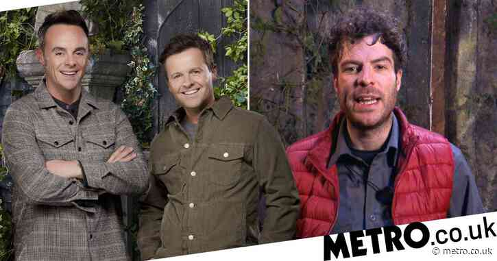 I'm A Celebrity 2020: Declan Donnelly 'stopped Jordan North quitting trial' in off-camera moment