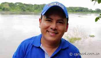 Alcalde de Hatillo de Loba – Bolívar, dio positivo para COVID-19 - Caracol Radio