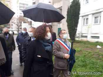 Choisy-le-Roi veut inclure le centre-ville dans la rénovation urbaine - 94 Citoyens