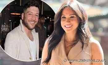 Matt Cardle discusses swapping messages with Meghan Markle about 'going on a date'