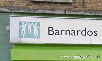 Barnardo's sparks row after suggesting parents should teach children about 'white privilege'