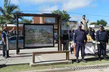 Habilitaron el segundo módulo del paseo Florián Paucke - Mirador Provincial