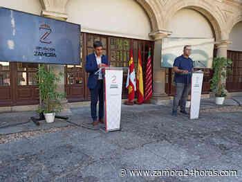 El IEZ 'Florián de Ocampo' concede sus cuatro becas a sendos proyectos sobre arte, agrobiotecnología, minorías religiosas y medio ambiente - Zamora 24 Horas