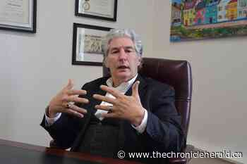 Former Annapolis Royal mayor announces his interest in running for MLA - TheChronicleHerald.ca