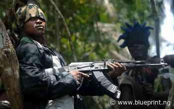 Gunmen raid Benin-Okene highway, kill 1, kidnap 25 travellers - Blueprint newspapers Limited