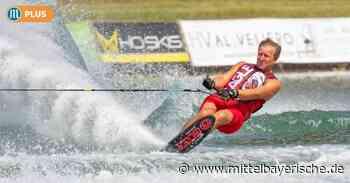 Wasserski-Sport bald auch in Schwandorf - Mittelbayerische