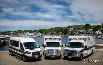 Beauport Ambulance Service to Offer At-Home Testing in Eight Communities - John Guilfoil Public Relations