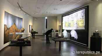 Lambayeque: amplían recorrido de visitas en Museo de Sitio de Túcume LRND - LaRepública.pe