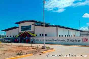 Madre de un recluso en Tocuyito se enteró de la muerte de su hijo cuando lo fue a visitar - El Carabobeño