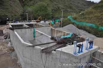 ¡Buena noticia! Luz verde para el distrito de riego Tesalia-Paicol • La Nación - La Nación.com.co