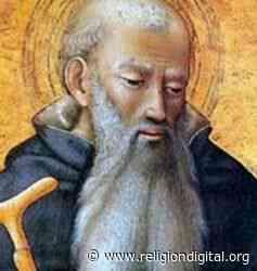 Un santo para cada día: 5 de diciembre San Sabas ( El anacoreta del Cedrón, defensor de los Santos Lugares ) - Religión Digital