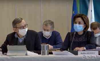 Essonne. À Chilly-Mazarin, la maire Rafika Rezgui va engager des poursuites contre l'opposition - actu.fr