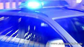 Einbrecher erbeuten Baugeräte im Wert von bis zu 60 000 Euro - Süddeutsche Zeitung