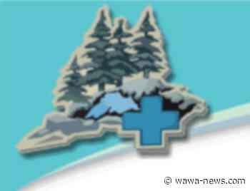 Santé Manitouwadge Health - First Local Positive Case of COVID-19 - Wawa-news.com