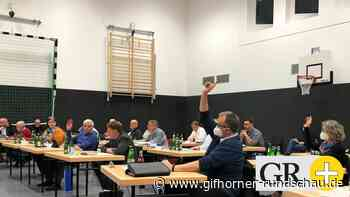 Ortsräte in der Gemeinde Sassenburg bleiben erhalten - Gifhorner Rundschau