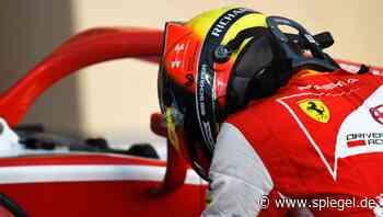 Mick Schumacher ist Formel-2-Meister