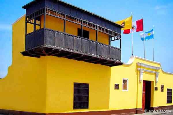 Hoy se conmemora el bicentenario de la Expedición Libertadora en Huaura - El Peruano