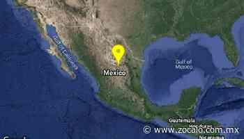 Se registra sismo de magnitud 4.0 en Parras de la Fuente - Periódico Zócalo