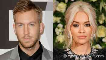 The truth about Calvin Harris and Rita Ora's relationship - Nicki Swift