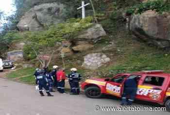 Dos personas habrían fallecido electrocutadas en la vía Melgar – Icononzo - Alerta Tolima