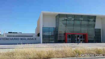 Un preso con 43 expedientes disciplinarios lesiona a cuatro funcionarios de la cárcel de Archidona - OKDIARIO