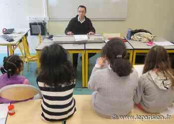 Courdimanche suspend sa semaine de quatre jours et demi à l'école - Le Parisien