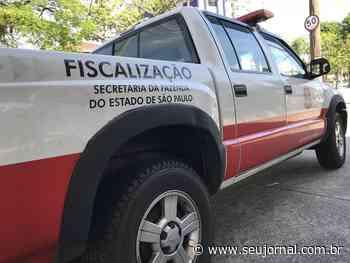 Empresa de Elias Fausto é alvo de operação da Fazenda Estadual - SeuJornal