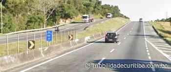 BR-116 tem interdição em Campina Grande do Sul neste sábado, dia 5 - Mobilidade Curitiba