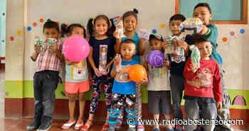 Realizarán feria navideña a favor de niños de escasos recursos en Ocotal - Radio ABC | Noticias ABC